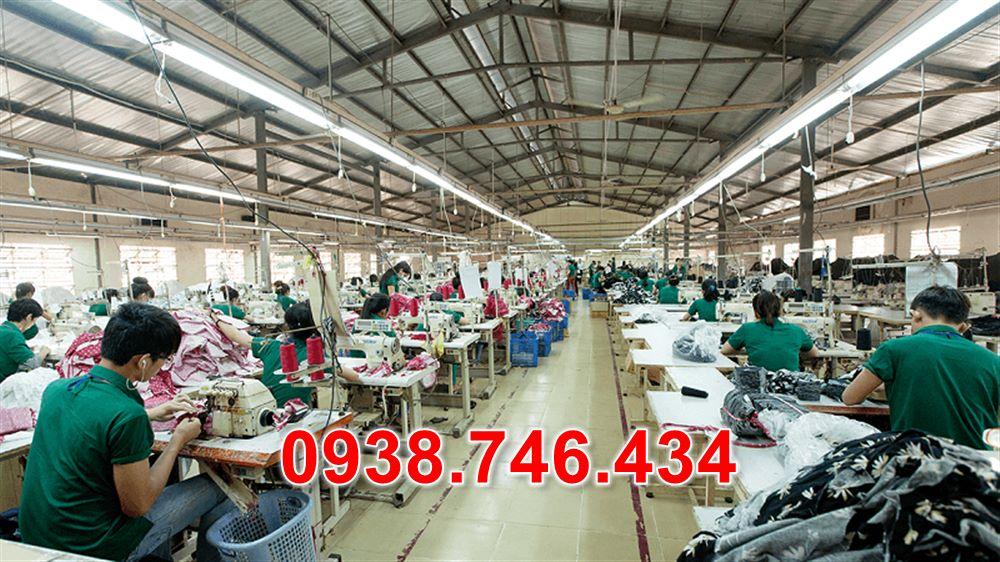 xưởng sản xuất áo thun giá rẻ tphcm