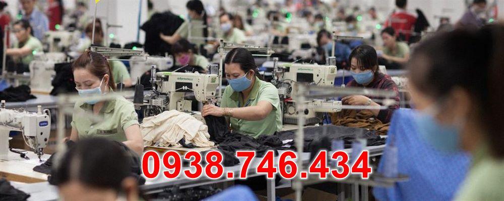xưởng sản xuất áo thun giá sỉ